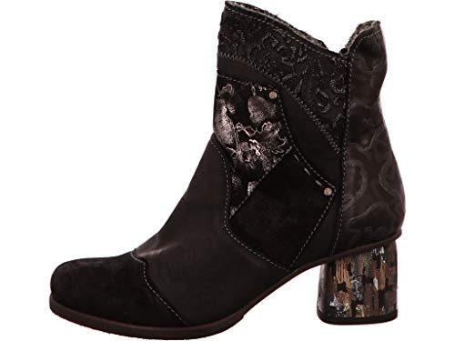 Hamled For Hamled Woman Black Boots Boots CxC7wgY