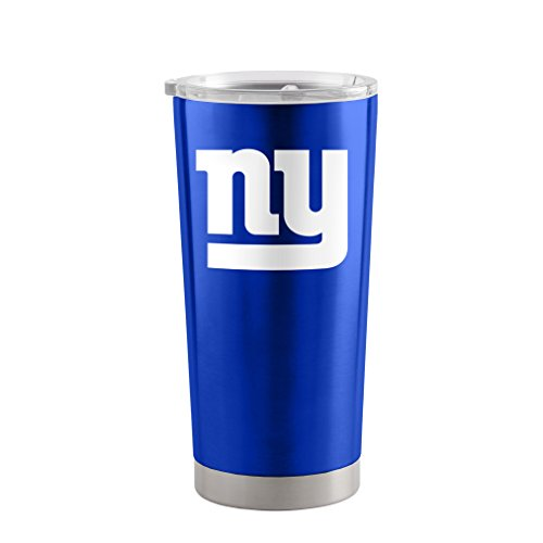 Giants Tumbler - NFL New York Giants Ultra Tumbler, 20-ounce