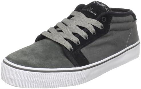 Fallen Men s Forte Mid Skate Shoe