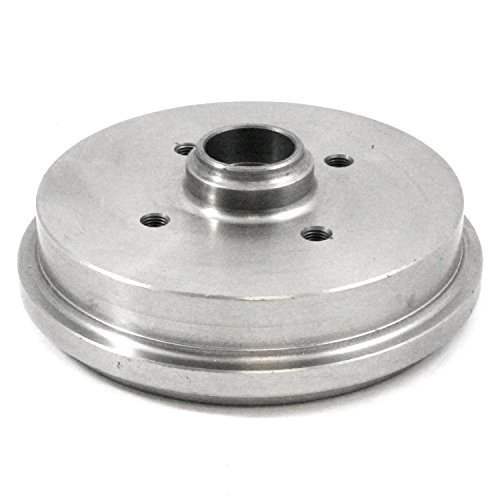 - DuraGo BD3812 Rear Hub Bearing Brake Drum
