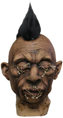 Ghoulish Productions Shrunken Head A 3 Prop]()