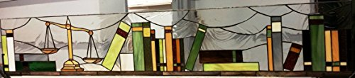 Set of Stained Glass Windows -