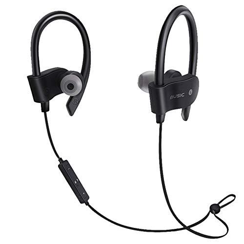 Bluetooth Headphones With Mic