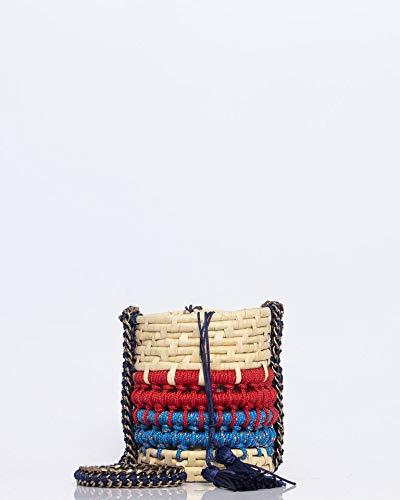 Bolsa Tubinho Neon (Navy)