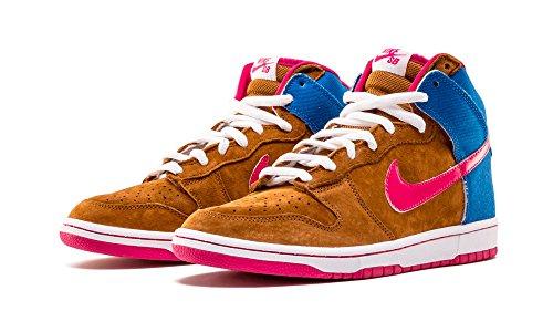Nike Dunk High Pro Sb - Us 12