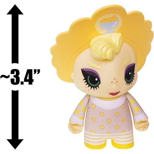 Bitches Mini - Bitch Puddin' [Robot Chicken]: ~3.4