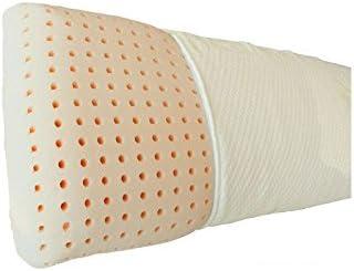 Ventadecolchones - Almohada Látex - Cisne Acolchada (135 cm)