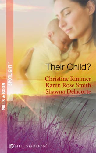 book cover of Their Child?