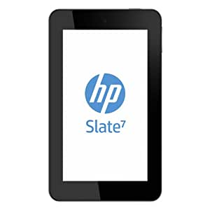 "HP Slate 7 2800 - Tablet de 7"" (WiFi, 8 GB, 1 GB de RAM, Android 4.1, Beats Audio) Gris"