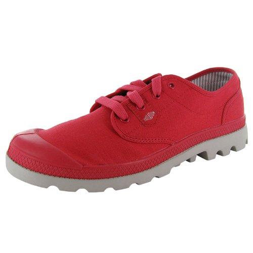 Casual vapor Mens Sneaker Shoe Lite Pampa Poinsettia Oxford Palladium RBxPpqFw
