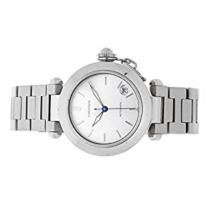 Cartier Pasha C automatic-self-wind mens Watch 1031 (Certified Pre-owned)