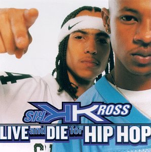 Live & Die for Hip Hop / Tonight's the Night by Sony