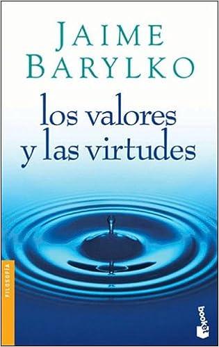 Descarga gratuita de libros electrónicos Los Valores y Las Virtudes PDF