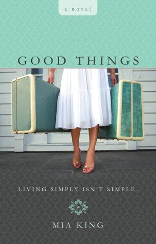 Download Good Things pdf epub