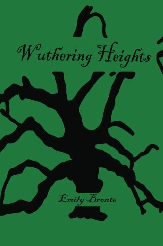 Wuthering Heights (Large Print)