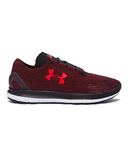Under Armour Men's UA SpeedForm Slingride Running Shoes 7.5 ANTHEM RED