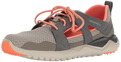 Merrell Donne Fetta 1six8 Alluminio Modo Sneaker