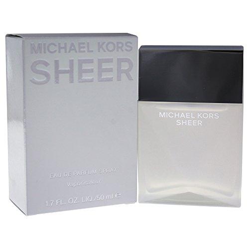 Michael Kors By Michael Kors For Women. Eau De Parfum Spray 1.7 Ounces