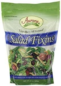 Aurora Salad - 3
