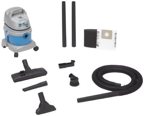 Shop-Vac 5895100 2.0-Peak Horsepower AllAround EZ Series Wet/Dry Vacuum, 1.5-Gallon by Shop-Vac (Handheld Vacuum Vac Shop)