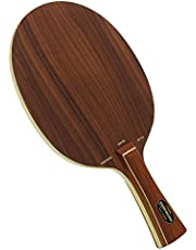 Stiga Rosewood NCT VII (Master Grip) Table Tennis Blade, Wood, One Size