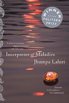 Interpreter of Maladies by [Lahiri, Jhumpa]