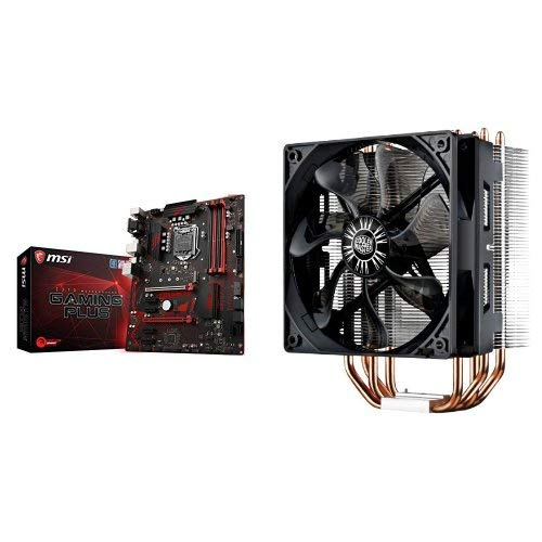 MSI PRO Series Intel 8th Gen LGA 1151 M.2...
