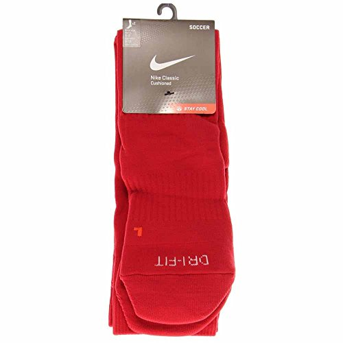 NIKE 2 PAIR NIKE CLASSIC FOOTBALL DRI-FIT