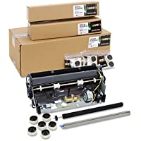 Lexmark Printer Maintenance Kit 40X0197 (includes Fuser 40X2591) - for T640, T642, T644, X644e, X642e by Lexmark