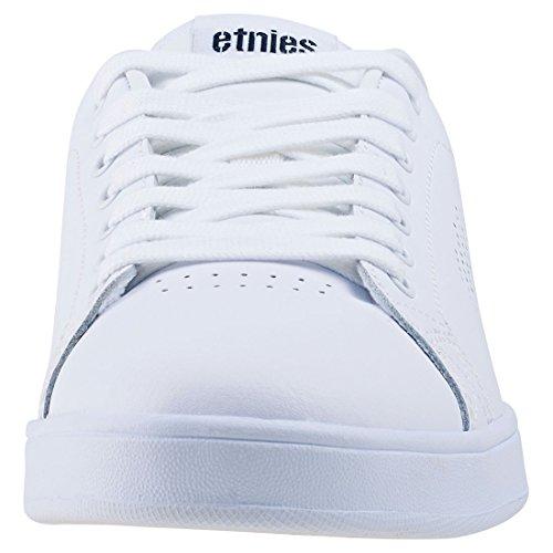 Skate Blanc Marine Chaussures Bleu Etnies Ls Femme Callicut qRxxp8wv