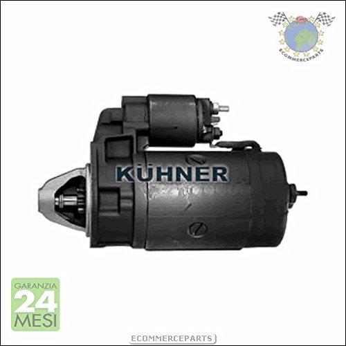B7P arranque starter Kuhner FORD ESCORT VII tres volúmenes Diesel 199: Amazon.es: Coche y moto