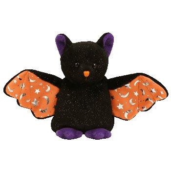 Ty Beanie Babies Scarem - Bat