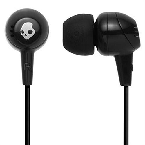 Skullcandy S2DUDZ 003 Jib Earbuds Black product image