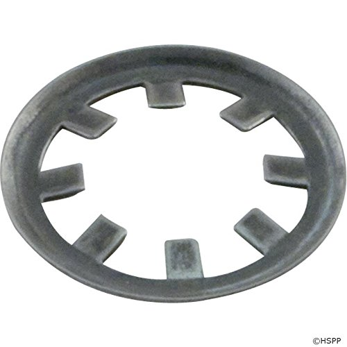 Pentair Star for Fiberglass filters & Star Polymeric Filter System Ring - retaining carriage bolt 17