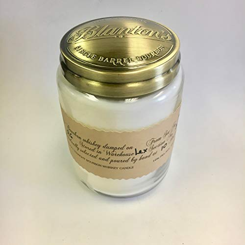 Blanton's Bourbon Warehouse Scent Candleberry Candle