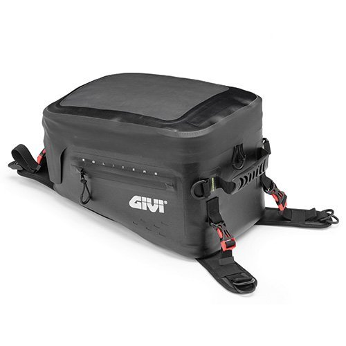 Givi Gravel-T Waterproof Tank Bag (20 Liter - GRT705) by Givi
