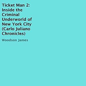 Ticket Man 2 Audiobook