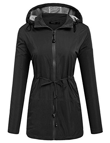 Length Raincoat - 3