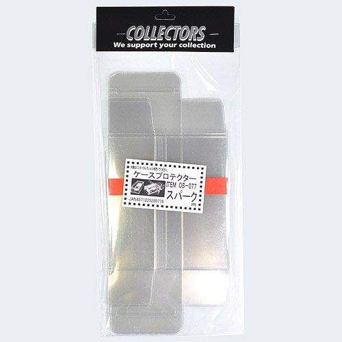 ケースプロテクター スパーク レギュラーサイズ 10枚セット
