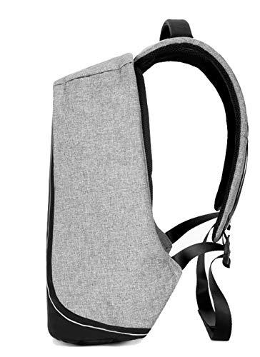 Gris Mode fourre Zippers bandoulière TSFBI181665 Dacron à AalarDom Tout Femme Sacs Gris Sacs OqPAwwpxS