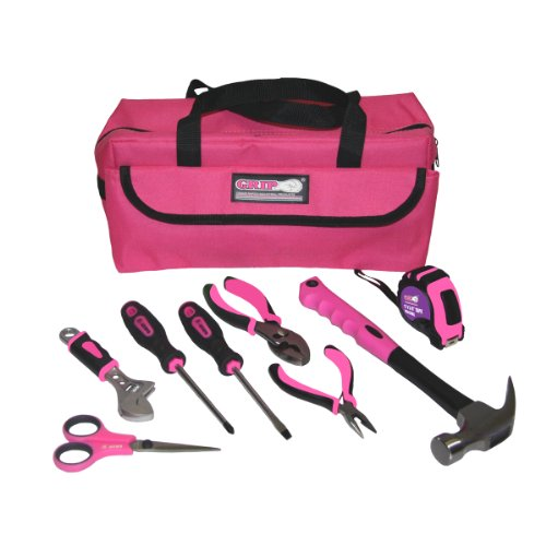 Toy Tool Kits For Girls : Grip pc girl childrens tool kit buy online in uae
