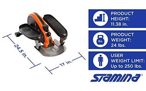 Stamina Inmotion Elliptical Trainer by Stamina (Image #5)