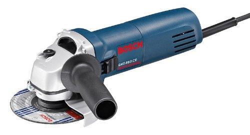 Bosch Professional Winkelschleifer 125 Mm Gws 850 C 601377780