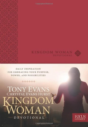 Kingdom Woman Devotional - Hurst Stores Mall