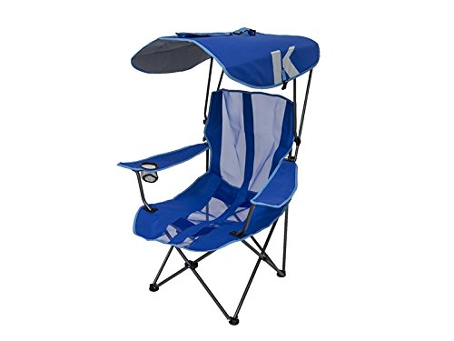 Kelsyus Original Canopy Chair - best chair for camping