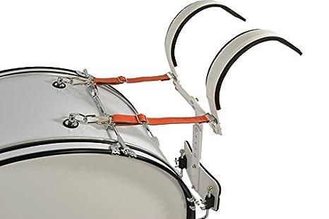 Bryce bombo marcha 28 x 30,48 cm: Amazon.es: Instrumentos musicales