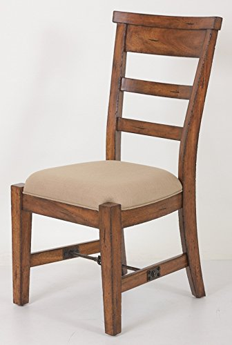 Sunny Designs Tuscany Side Chair (Drop Leaf Server)