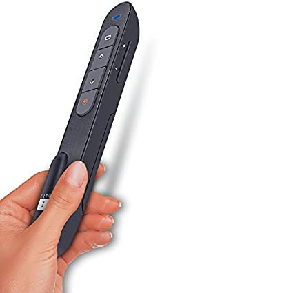iball Presento60 Wireless Presenter