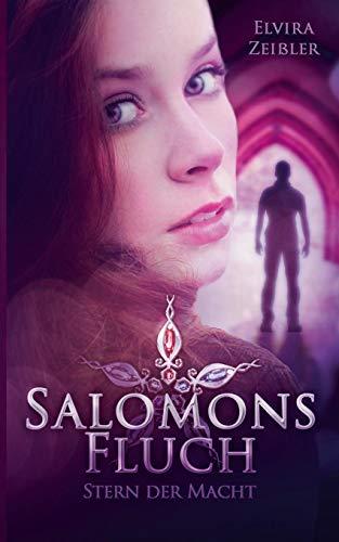 Salomons Fluch  [Zeiler, Elvira] (Tapa Blanda)