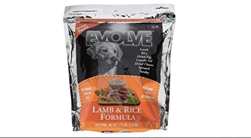 Evolve Dry Dog Food